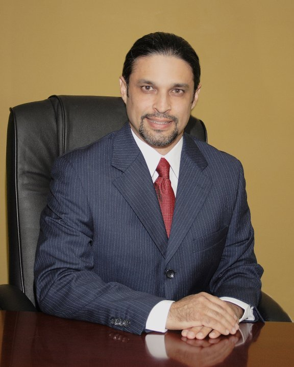 Alcalde de Adjuntas