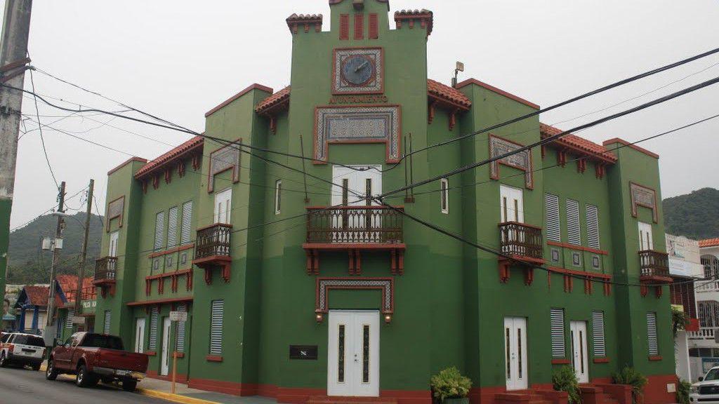 Alcaldia de Adjuntas