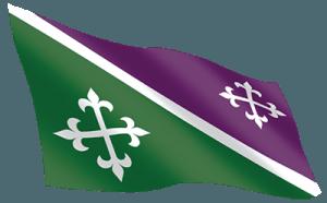 Bandera de Adjuntas