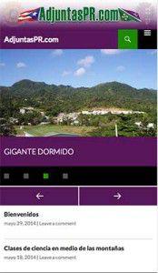 Pagina Mobil