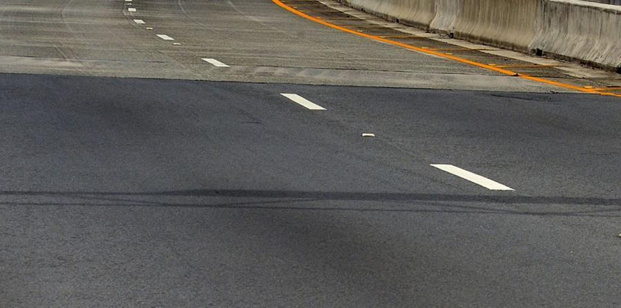 Carretera PR-10 entre Adjuntas y POnce